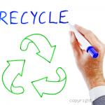 Acrylglas-Recycling: Wir entsorgen auch Alt-Acryl