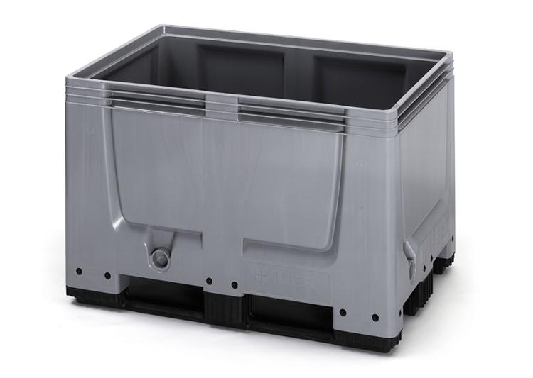 Kunststoff Recycling Behälter
