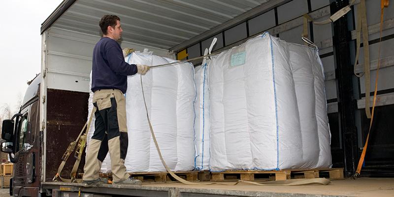 Kunststoff Lohnaufbereitung
