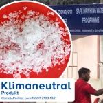 Klimaneutrale Produkte von pekutherm